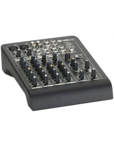 RCF LIVEPAD 6x - mixer 6 canali CON EFX