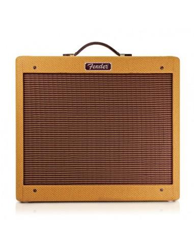 Fender Blues Junior Lacquered Tweed...