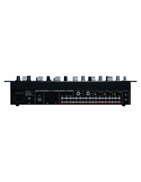 NOX1010 BEHRINGER mixer dj