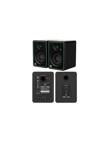 MACKIE CR4-XBT coppia di monitor da...