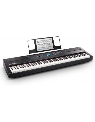 PIANOFORTE  DIGITALE ALESIS RECITAL...