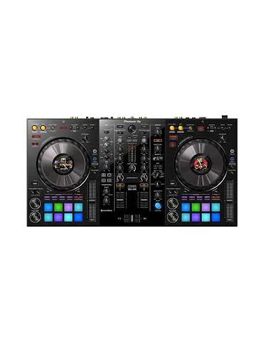 PIONEER DDJ-800 CONSOLLE DJ PORTATILE