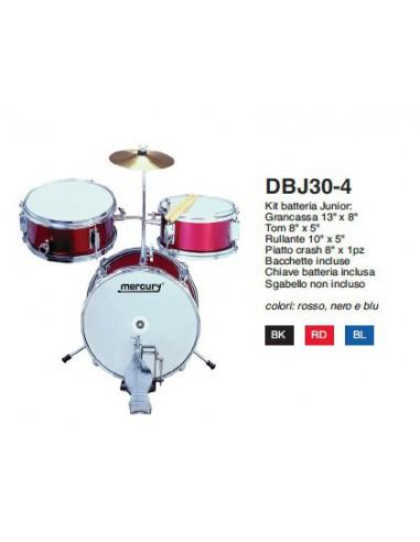 Mercury DBJ30-4
