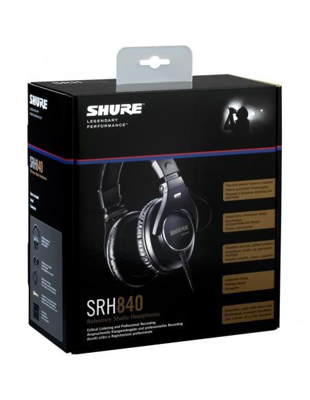 SHURE SRH840 - Cuffie dinamiche