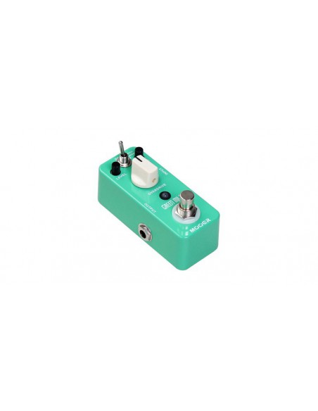 MOOER GREEN MILE Overdrive Analogico