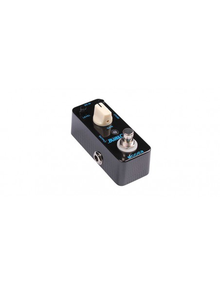 MOOER BLUES CRAB OVERDRIVE Overdrive Analogico