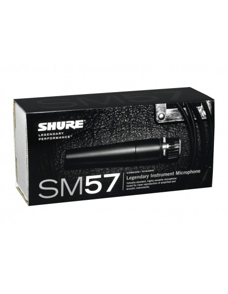 SHURE SM57