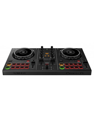 PIONEER DDJ 200 Console per dj