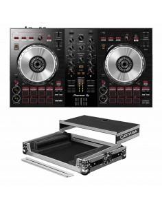 PIONEER DDJ SB3 CONSOLE 2 CANALI PER SERATE DJ