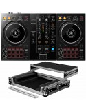 Pioneer DDJ 400 CONSOLLE PER DJ