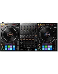 Pioneer DDJ 1000 CONSOLLE DJ 4 CANALI PER REKORDBOX DJ