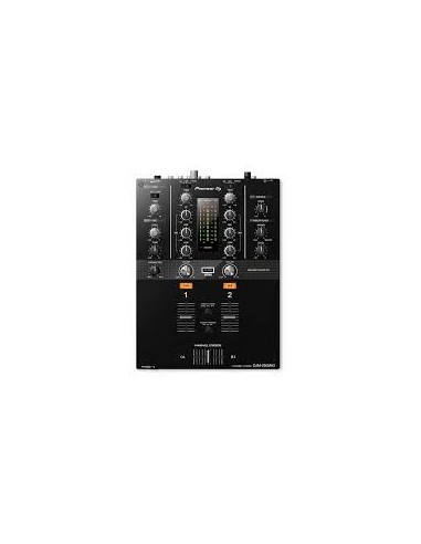 PIONEER DJM 250 MKII MIXER 2 CANALI USB NERO