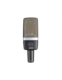 AKG C 214 Microfono a condensatore cardioide