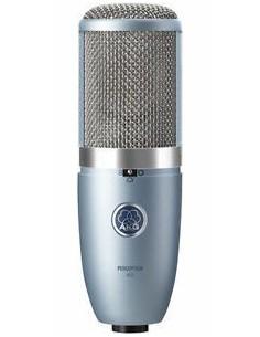 AKG Perception 420 Microfono a condensatore a 3 figure polari