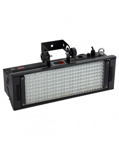 LEDJ RGB 252 Faro per stage, club e utilizzo mobile