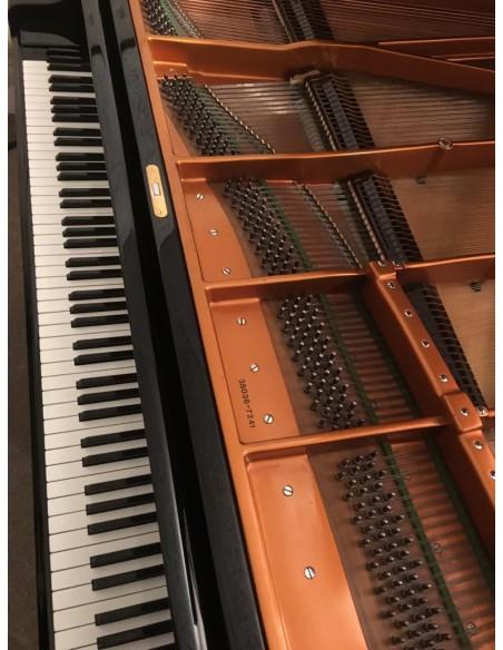Bosendorfer 275  92 note Grand coda. anno 1987