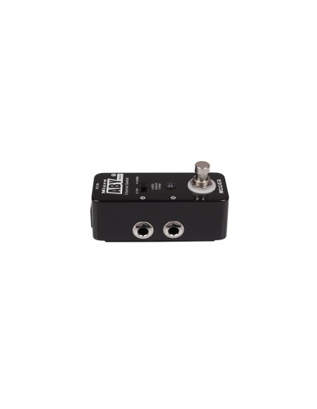 MOOER MICRO ABY MKII Switcher ABY