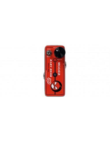 MOOER BABY BOMB 30 30W Digital Micro Poweramp
