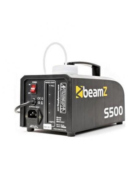 S500 BEAMZ 500W Macchina Del Fumo