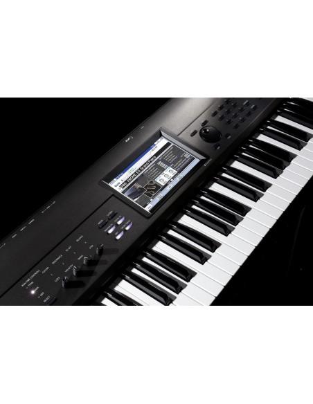 KORG KROME-73 EX Synth Workstation