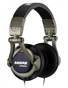 SHURE SRH550DJ - Cuffie per dj