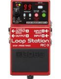 BOSS RC3 Pedale Loop station