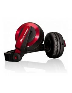 HDJ 500 PIONEER HDJ500 R rossa