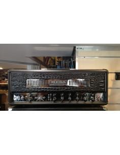 Mesa Boogie Stiletto Trident Amplifier Head con Footswitch