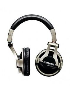 SHURE SRH750DJ - cuffie da dj