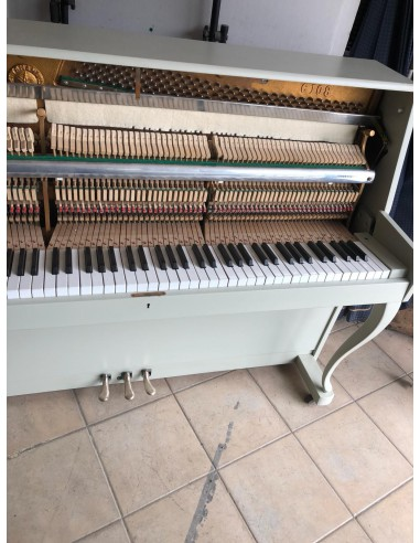 YAMAHA C108 MADE IN JAPAN Pianoforte verticale