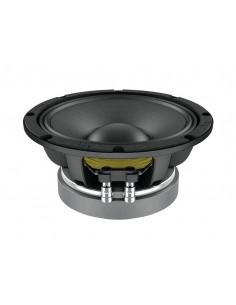 LAVOCE WAF082.00 8″ Woofer Ferrite Magnet Aluminium Basket Drive