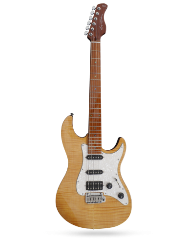 SIRE LARRY CARLTON S7 FM NT Natural
