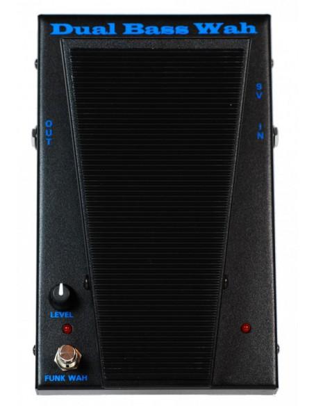 MORLEY PBA-2 Dual Bass Wah
