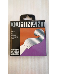 Thomastik Dominant 141 Viola medium Cordiera per viola