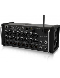 Midas MR18 mixer wifi