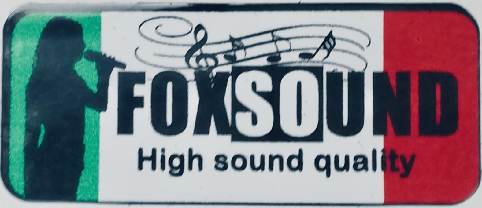 Foxsound